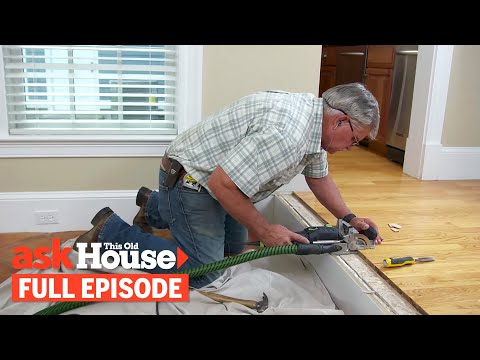 Ask This Old House | Generator, Wood Floor (S15 E22) | FULL EPISODE - UCUtWNBWbFL9We-cdXkiAuJA