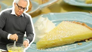 Geoffrey Zakarian Makes a Lemon Tart | Food Network