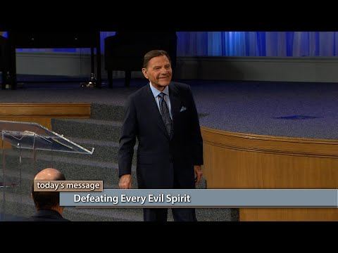 Defeating Every Evil Spirit