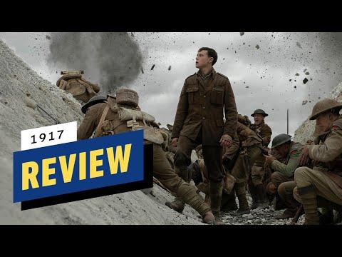 1917 Review - UCKy1dAqELo0zrOtPkf0eTMw