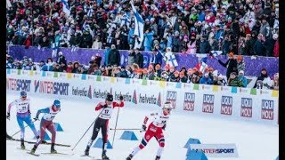 LIVE - FIS Nordic Combined World Cup - Klingenthal (Germany) 2019