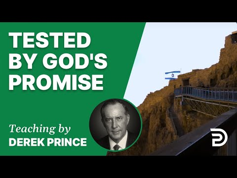 Tested by God's Promise 11/7