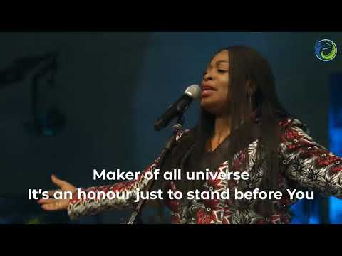 Accelerate Conference 2019 Worship Experience