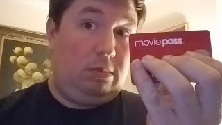 Wow...MoviePass Is Back!
