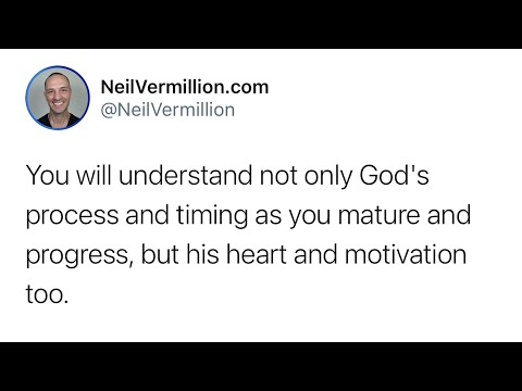 The Answer Is Already There - Daily Prophetic Word
