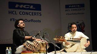 Raga Darbari I HCL Concerts in Gurgaon - sourabhgoho , Classical