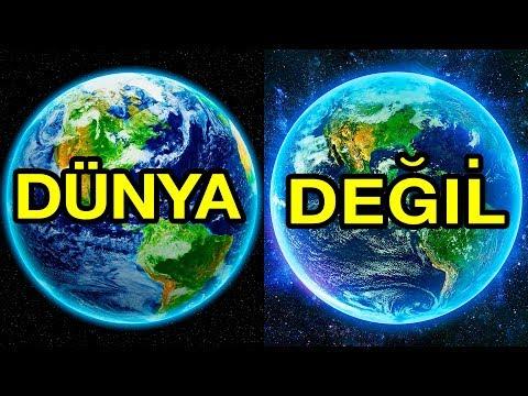 Şu An İnsanların Yaşayabileceği 9 Gezegen - UCadTei_kVzFAfcec1WyUspw