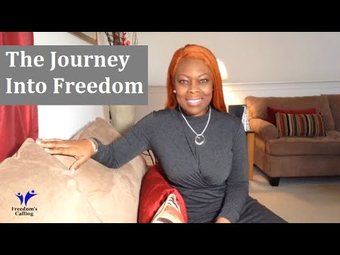 The Journey to Freedom/Redemption