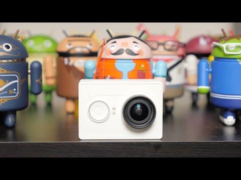 Xiaomi Yi Cam Review   An Affordable GoPro Alternative? - UCiXH5CLtTt-aZF_BLPGWvcg