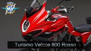 Mv Agusta Turismo Veloce 800 2020