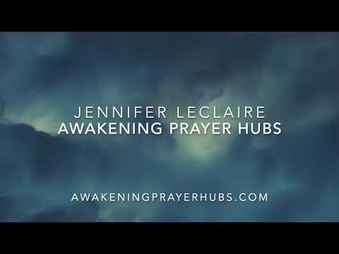 Astounding Prophecy Over Awakening Prayer Hubs Leaders