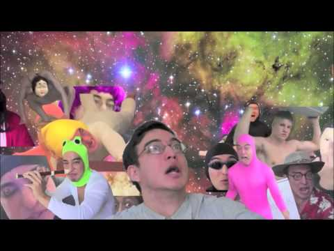 Filthy Frank intro (ayy lmao)