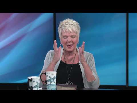 Run with the Vision // Patricia King and Michelle Burkett // Women on the Rise