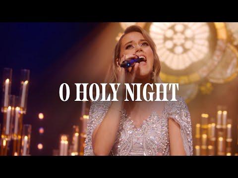 O Holy Night  Taya Gaukrodger  Hillsong Church Online