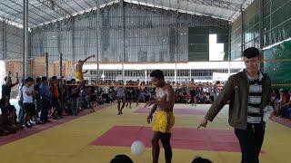 [Live] Great KH Volley Match -Neymar Mab Phea Vs Yun Va Vit