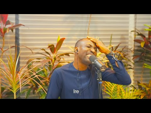 DUNSIN OYEKAN AND TY BELLO- IRE (Your Presence makes me beautiful)