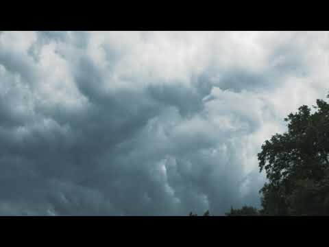 Clouds as a Timelapse
