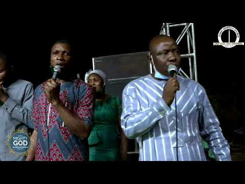 EDUNABON CRUSADE 2020  DAY 3  28TH DECEMBER, 2020.