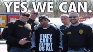 ICE Raids Nationwide deportations USA Immigration Enforcement Homeland Security July 2019 News