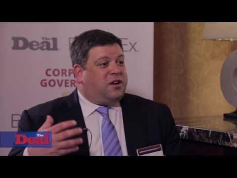 How Corporate Boards Can Meet the Governance Challenge Posed by Activism - UCCjuaC_180wxIzcUrJK9vMg