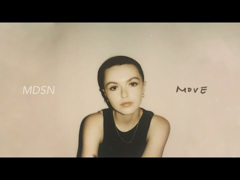 Move - MDSN (Official Audio)
