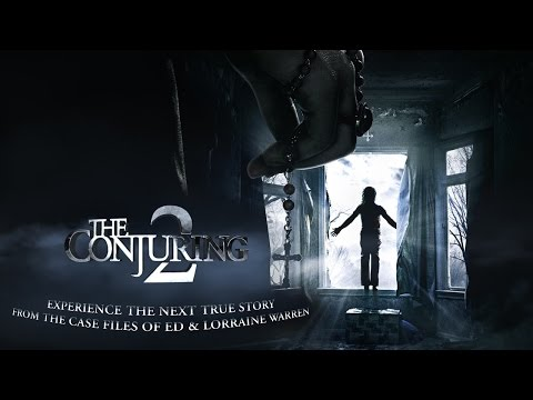 The Conjuring 2 - Experience Enfield VR 360 [HD] - UCjmJDM5pRKbUlVIzDYYWb6g