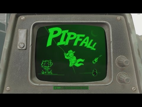 Fallout 4: Pitfall Easter Egg - IGN Plays - UCKy1dAqELo0zrOtPkf0eTMw