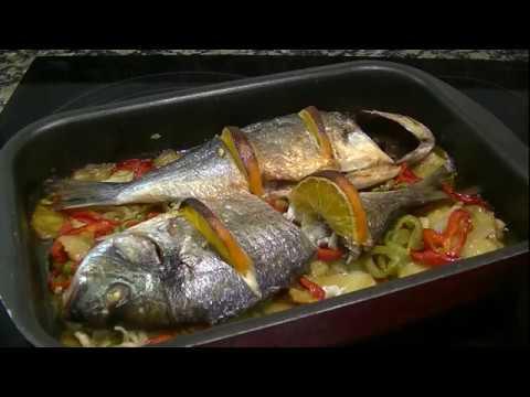 Video- 53-  Dorada al horno con verduras - UCnVoWit9g4uPmAUlrl8QnqQ