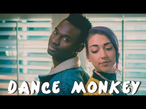 Tones And I - Dance Monkey (KHS & Ni/Co Cover) - UCplkk3J5wrEl0TNrthHjq4Q