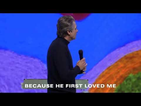 Jentezen Franklin Live Stream - Fast 2020 at Free Chapel