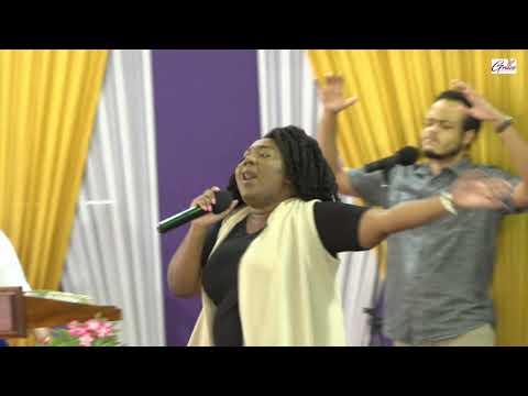 Sunday Worship Service September 27, 2020
