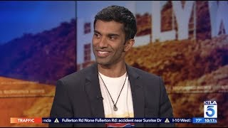 Nikesh Patel on Starring in Mindy Kaling's