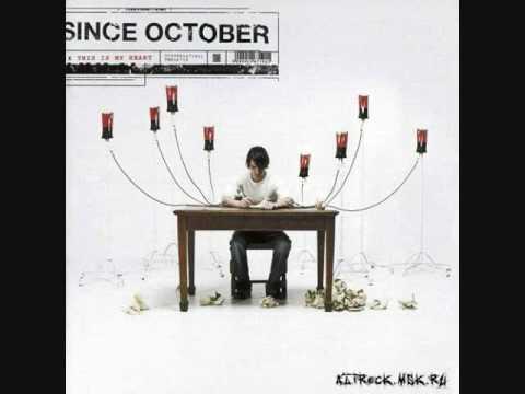 Since October Guilty with lyrics - UCbta-K7nslBYtXlkel2BDOg