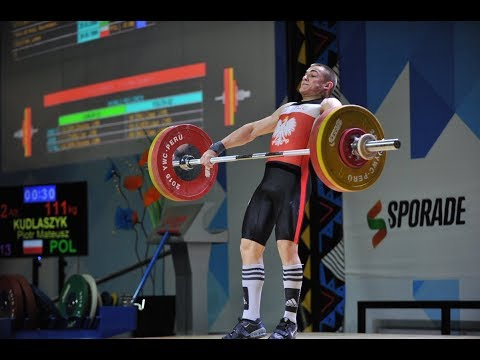 Live - IWF : EGATs Cup International Weightlifting Championships - Chiang Mai (THA) 2019