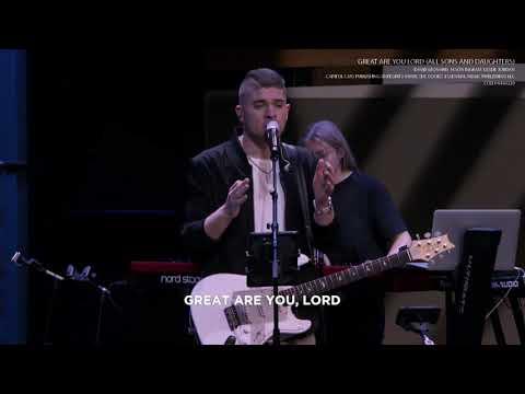 Charis Worship - January 20, 2021