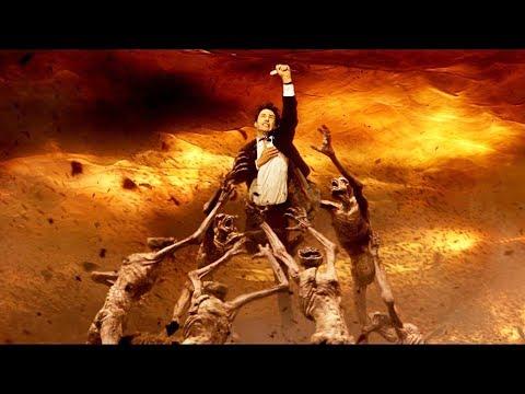 A Desperate Warning of HELL: 3 Types of Hell // Billy Graham