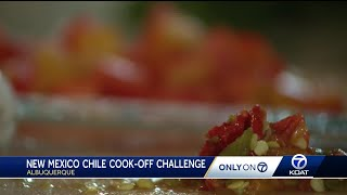 New Mexico chef challenging any Colorado chef to green chile battle