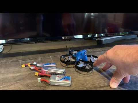 BetaFPV Beta85X HD Review & Setup Tips - UCQ-roT5bGDsNHX2GXM1UBtw
