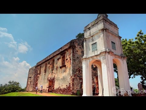 Melaka Historical City - City Video Guide - UCGaOvAFinZ7BCN_FDmw74fQ