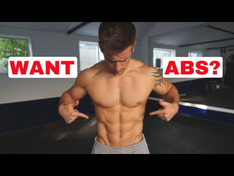 3 Reasons Why You Can't See Your Abs! - UC4yrmbFQJFOL9Cyj9yux-ew