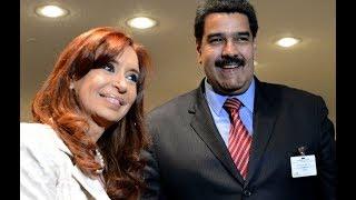 ♨️ CHINA Y RUSIA PREPARAN 300.000 TROPAS PARA ENVIAR A ARGENTINA DESDE VENEZUELA.