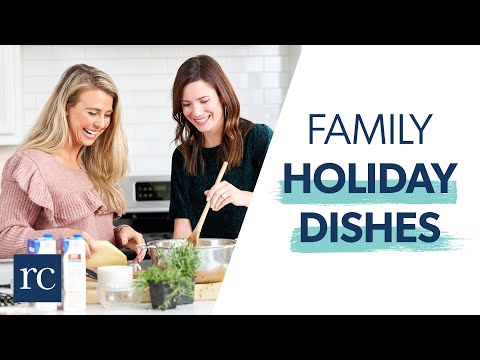 2 Affordable Holiday Dishes Your Family Will Love