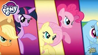 My Little Pony: Harmony Quest #195 • MAGICAL ADVENTURES across Equestria! By Budge