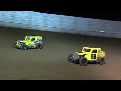 Black Flagged Productions�  DwarCar Main  Arizona Speedway  Queen Creek, AZ November 10th 2018 Facebook- @BlackFlaggedProductions Facebook- @ArizonaSpeedway - dirt track racing video image