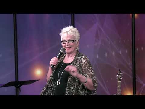 Living In The Realm Of Supernatural Provision // Shiloh Fellowship // Patricia King