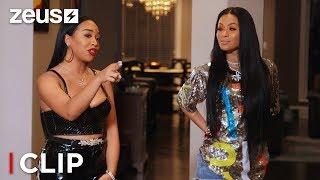B. Simone: You're My Boooyfriend | Clip - Ep.3 Pretty Vee & Juwanna Man Hokey Pokey  | Zeus