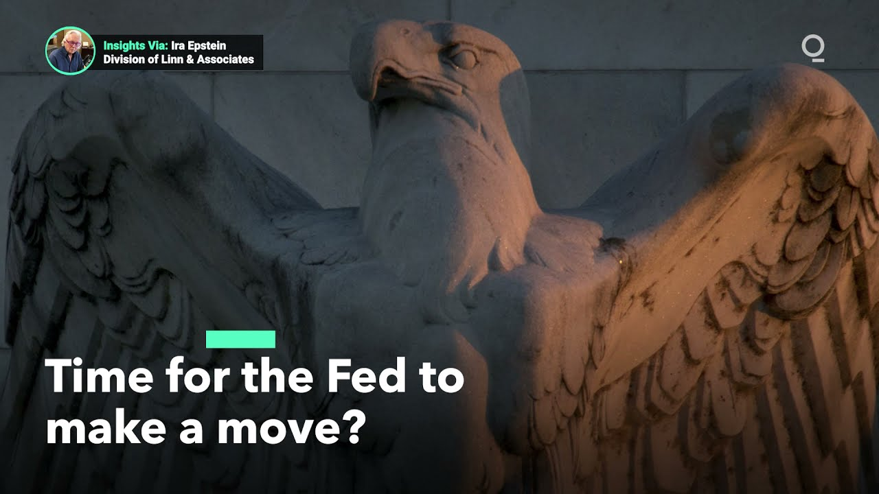 Time for the Fed to Make a Move?