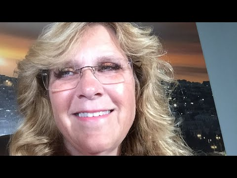 Prophetic: Hebrew Alphabet Session Live / Heidi Begley