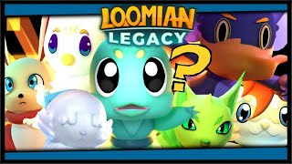 WHICH LOOMIAN STARTER TO PICK? | Loomian Legacy (Roblox)