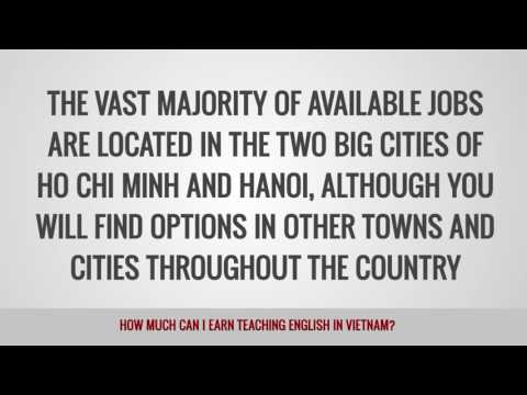video on your salary opportunities in vietnam